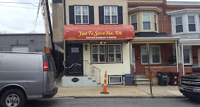 Just To Serve You restaurant located in WILMINGTON, DE