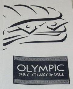 Olympic Subs & Steaks restaurant located in WILMINGTON, DE