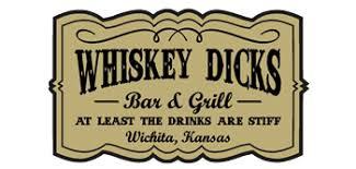 Whiskey Dicks restaurant located in WICHITA, KS