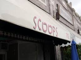 Scoops restaurant located in LOS ANGELES, CA