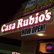 Casa Rubio