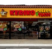Keriko Pollos y Tacos restaurant located in RIVERSIDE, CA