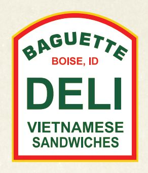 Baguette Deli restaurant located in BOISE, ID