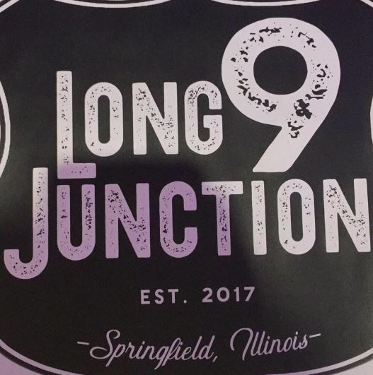 Long Nine Junction restaurant located in SPRINGFIELD, IL