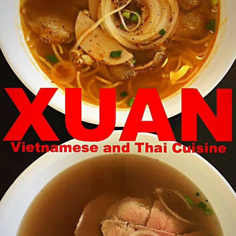 Xuan Vietnamese restaurant located in DAYTON, OH