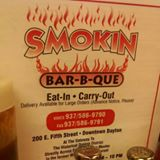 Smokin Bar-B-Que restaurant located in DAYTON, OH