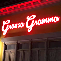 Grassa Gramma restaurant located in LOUISVILLE, KY