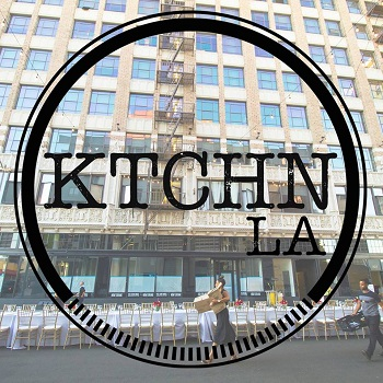 KTCHN DTLA restaurant located in LOS ANGELES, CA