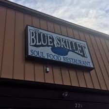 The Blue Skillet restaurant located in JEFFERSON CITY, MO