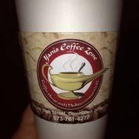 Yanis Coffee Zone restaurant located in JEFFERSON CITY, MO