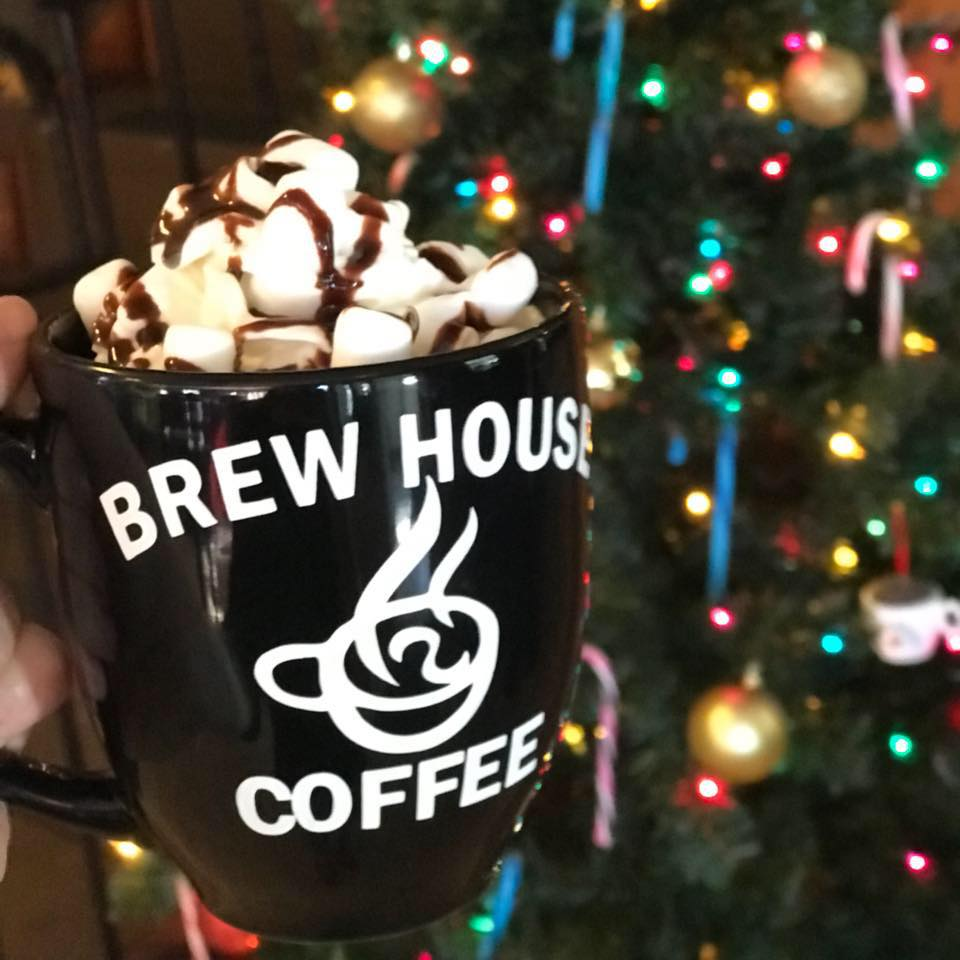 Brew House Coffee restaurant located in JEFFERSON CITY, MO