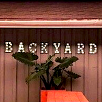 The Backyard restaurant located in SEABROOK, TX