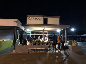Hot Motha Clucker restaurant located in LOS ANGELES, CA
