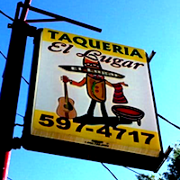 Taqueria El Lugar restaurant located in TYLER, TX