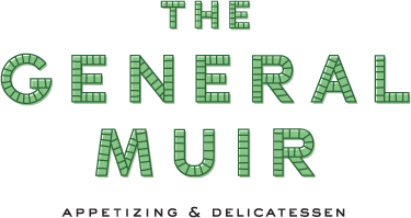 The General Muir restaurant located in ATLANTA, GA