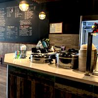 Sovereign restaurant located in PLANTATION, FL