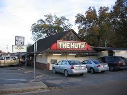 The Hut restaurant located in SOMERVILLE, TN