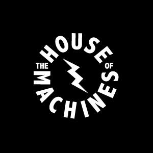 The House of Machines restaurant located in LOS ANGELES, CA