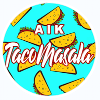 AIK Taco Masala restaurant located in LAUDERHILL, FL