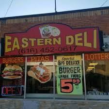 Eastern Deli restaurant located in GRAND RAPIDS, MI