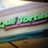 Que Tortas restaurant located in ESCONDIDO, CA