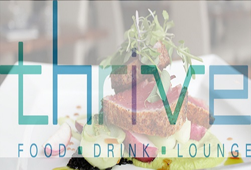 Thrive Atl restaurant located in ATLANTA, GA