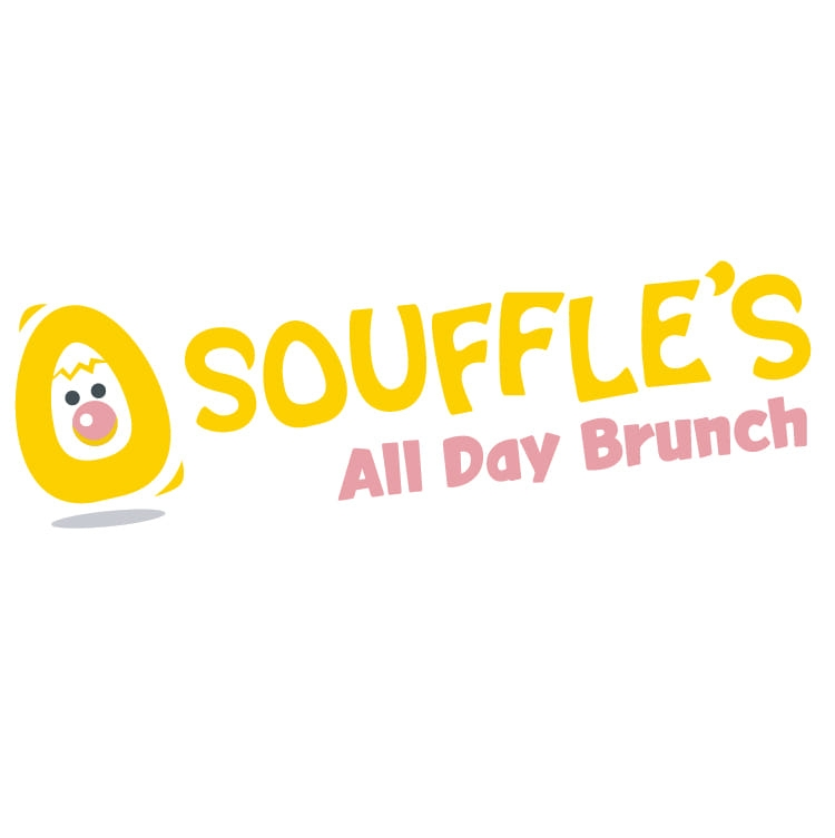 Souffles restaurant located in LOS ANGELES, CA