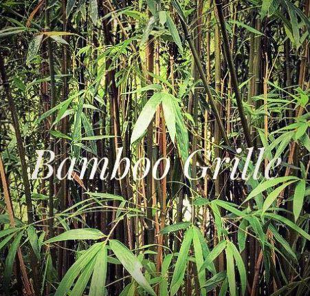 The Bamboo Grille restaurant located in WAILUKU, HI