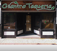 Cilantro Taqueria restaurant located in CLEVELAND, OH