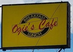 Ogie's Cafe