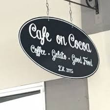 Cafe on Cocoa restaurant located in HERSHEY, PA