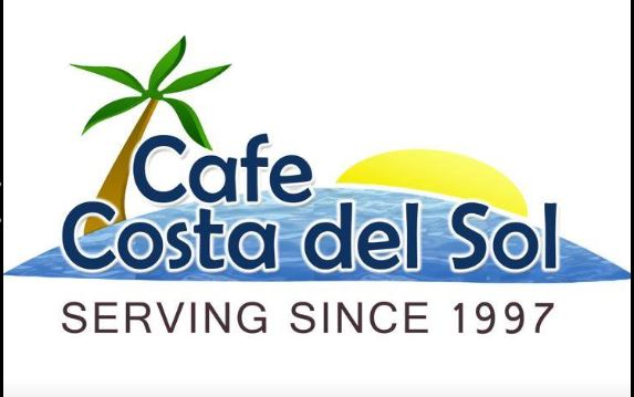 Cafe Costa Del Sol restaurant located in REVERE, MA