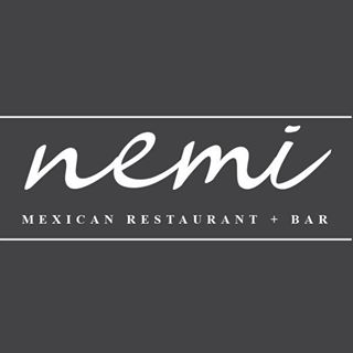 Nemi Mexican Restaurant Bar Menu Philadelphia Pa 19134