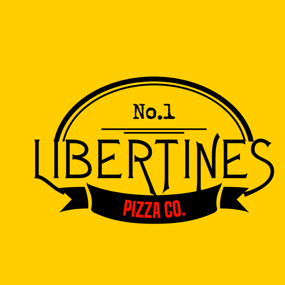 Libertines Pizza Company restaurant located in BIRMINGHAM, AL