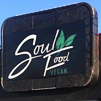 Soul Food Vegan restaurant located in HOUSTON, TX
