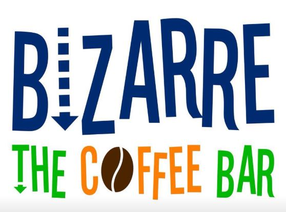 Bizarre: The Coffee Bar restaurant located in BIRMINGHAM, AL