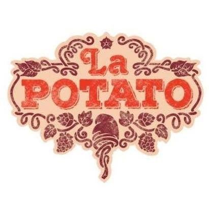 La Potato Restaurant restaurant located in ANCHORAGE, AK
