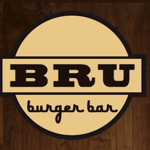 Bru Burger Bar restaurant located in CARMEL, IN