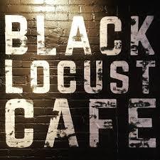 Black Locust Cafe restaurant located in MADISON, WI