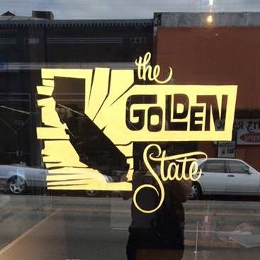 The Golden State Restaurant restaurant located in LOS ANGELES, CA