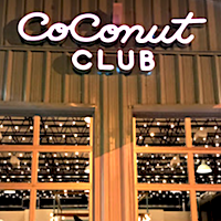 Coconut Club restaurant located in WASHINGTON, DC