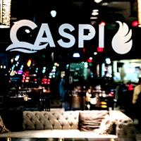 Caspi Restaurant and Lounge restaurant located in ARLINGTON, VA