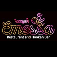 Emessa Restaurant, Bar & Hookah Lounge restaurant located in FALLS CHURCH, VA