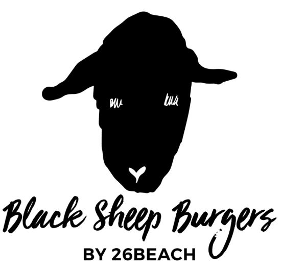 Black Sheep Burgers  restaurant located in LOS ANGELES, CA