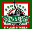 New York Pizza & Pasta restaurant located in TYLER, TX