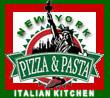 New York Pizza & Pasta restaurant located in TYLER, TX