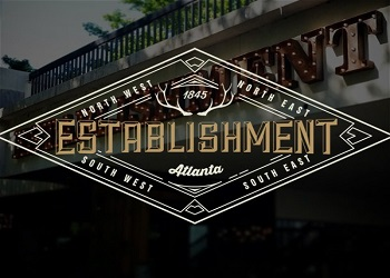 Establishment Atlanta restaurant located in ATLANTA, GA