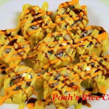 Poch's Rice Cafe