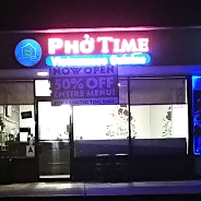 Pho Time restaurant located in SAN MARCOS, CA