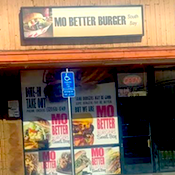 Mo Better Burgers South Bay restaurant located in HAWTHORNE, CA